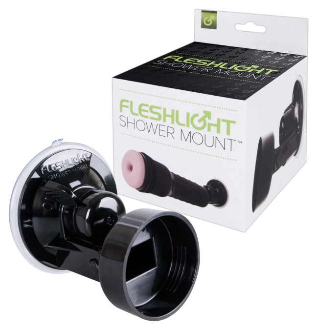Billede af Fleshlight Shower Mount sugekop holder