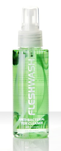 Fleshlight Wash sæbe 100 ml.
