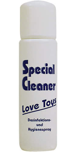 Love Toys Special Cleaner 50 ml
