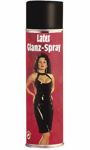 Latex-spray 100 ml