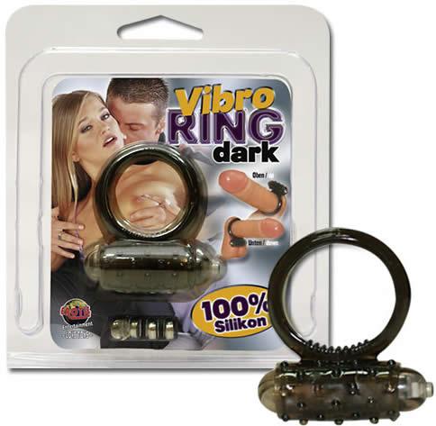 Image of   Vibro Ring Dark