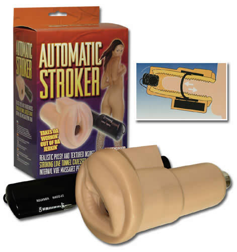 Image of   Automatic Stroker