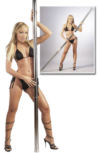Image of   Stripperstang - Dance Pole