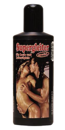 Image of   Supergleiter spezial 200 ml