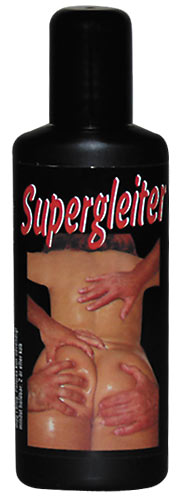 Image of   Supergleiter glidecreme 50 ml