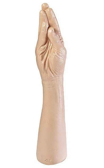 Image of   The natural hand