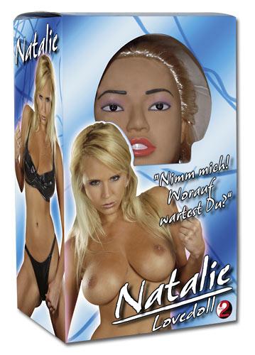 Natalie Lovedoll