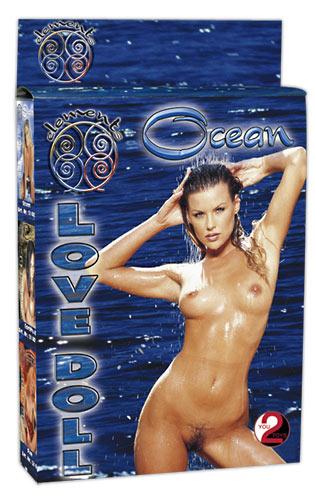 Image of   Lovedoll Elements Serie - Ocean