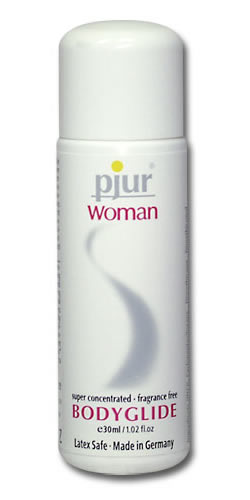 pjur Woman Bodyglide - 30 ml