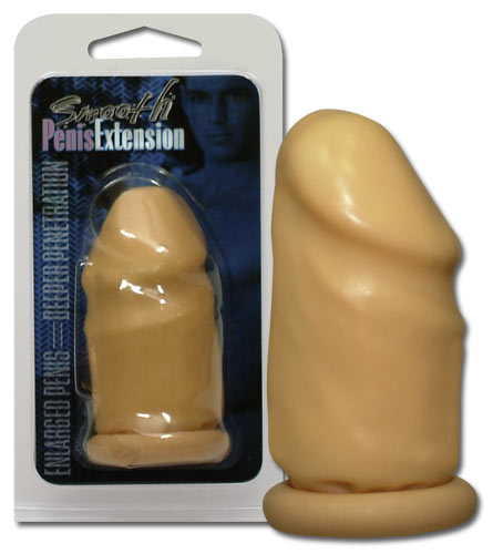 Image of   Smooth Penis Extension