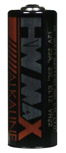 LR23A-batteri 12 Volt
