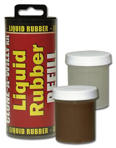 Image of   Flydende Gummi Refill - Liquid Rubber Refill