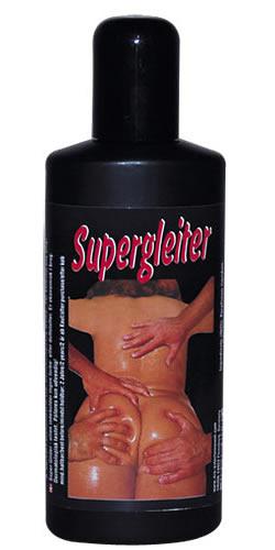 Image of   Supergleiter glidecreme 200 ml