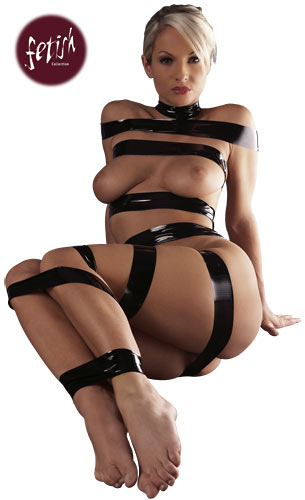 Image of   Bondage Tape Sort