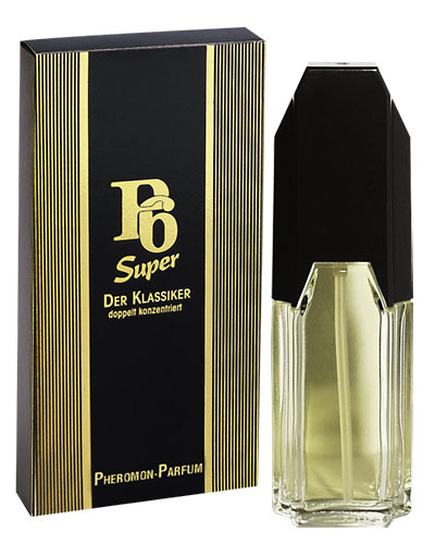 Image of   P6 Klassik feromon parfume 25 ml