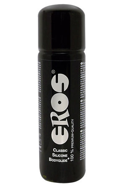 Eros Silikone Bodyglide 250 ml glidecreme