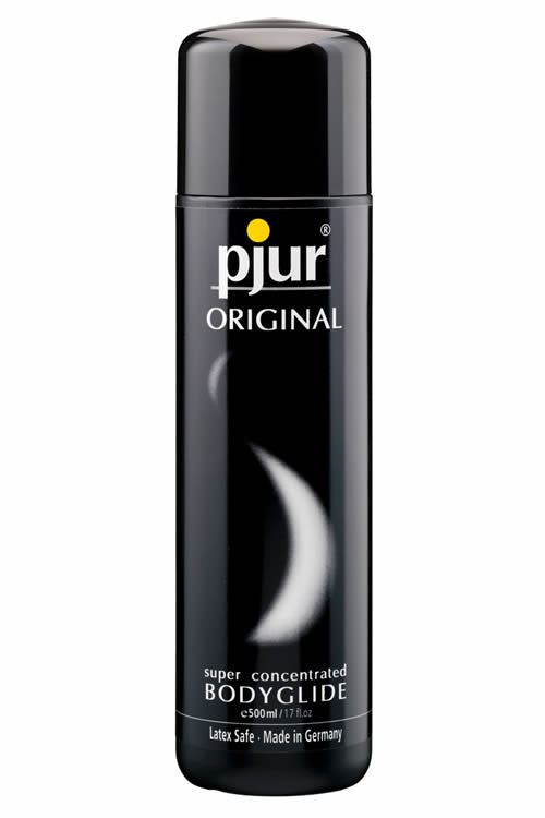 pjur Original Bodyglide - 500 ml