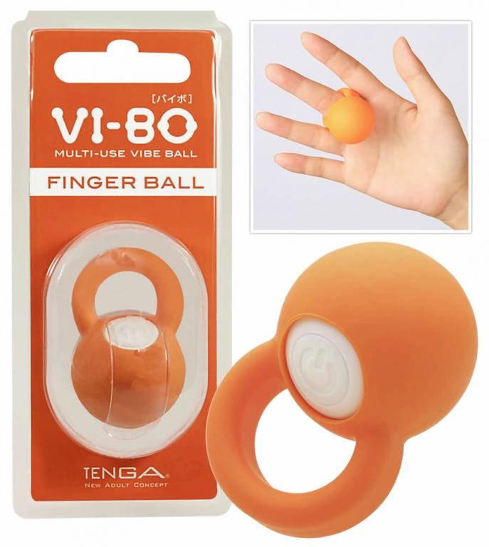 Tenga Vi-Bo Finger Ball - Fingervibrator