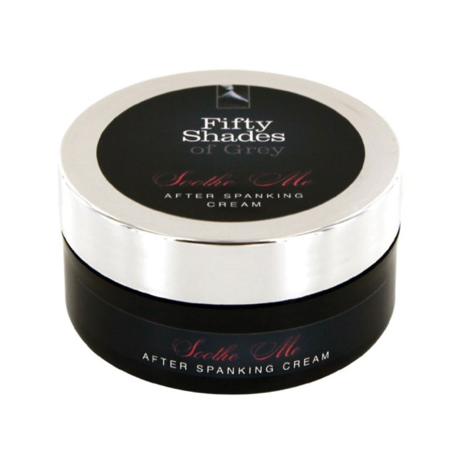 Fifty Shades Of Grey - After Spanking Cream 50ml